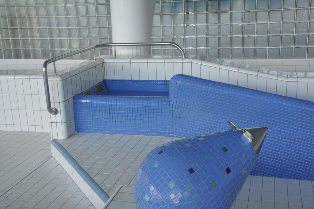 Mäkelänrinteen uimahalli